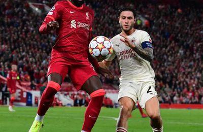 FC Porto / Liverpool (Champions League) Sur quelle chaine suivre la rencontre mardi ?