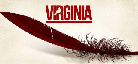 Jeux video: VIRGINIA disponible sur #PS4 #XboxOne #Steam !