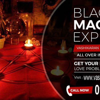 Black Magic Specialist in Delhi | Black Magic Expert in Delhi 09811294421