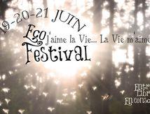 Invitation Réunion travail Festival
