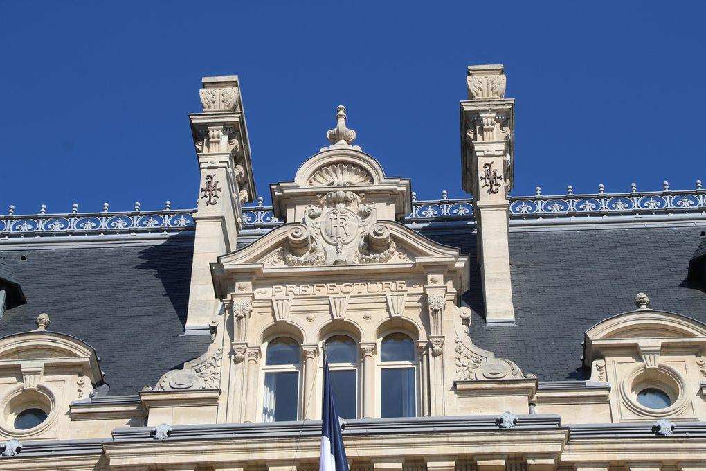 Bar-le-Duc, plus beau détour de France
