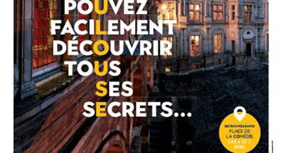 Toulouse fait sa Comédie à Montpellier