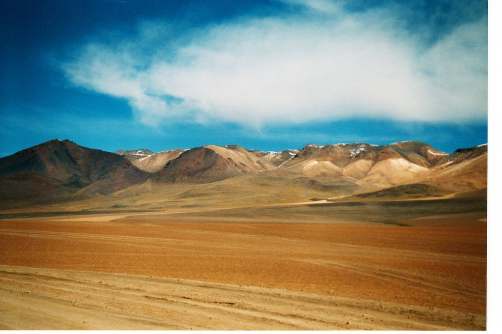 Album - BOLIVIE-2004