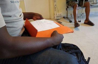 Sans-papiers, demandeurs d'asile : à quelles aides médicales avez-vous droit en France ?