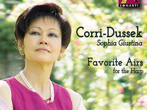 kyunghee kim sutre, une brillante harpiste coréenne et ses études musicales aux états-unis et à paris