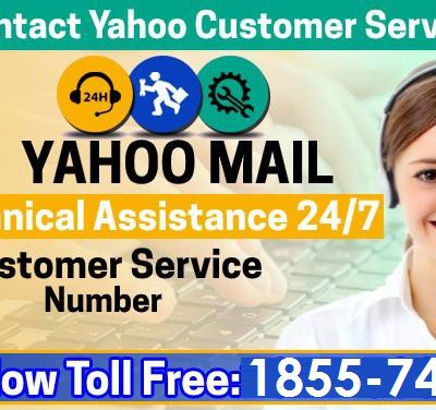 How To Contact Yahoo Customer Service Center