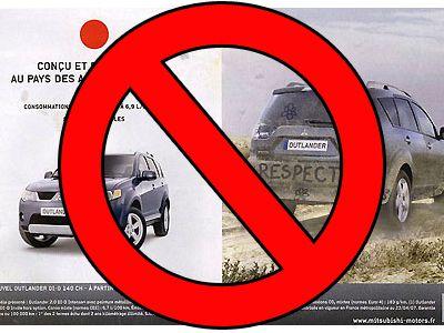 CO2, la publicité automobile serait illégale en Europe ?!