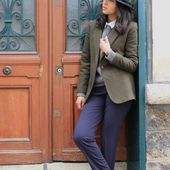 Interview de blogueuse #18 : The Miscellanista - C-Oui by Lucie