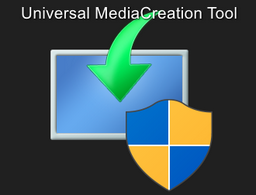 Universal MediaCreationTool - un fichier batch pour télécharger une image ISO de Windows 10