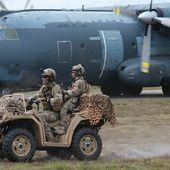 Le CPA 10 : les forces spéciales de l'armée de l'Air et de l'Espace