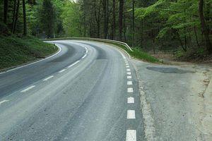 Sur la Voie : La Route pour les véhicules
