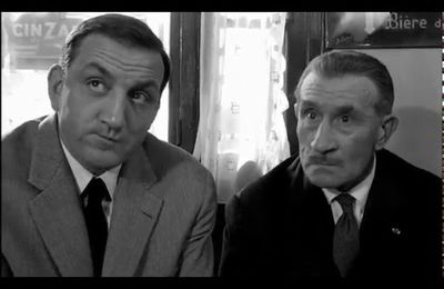 """LES BARBOUZES - """"Monsieur Déjeune ?"""""""