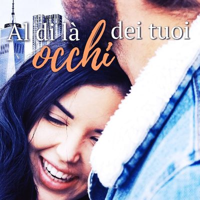 Review Party : Al di là dei tuoi occhi