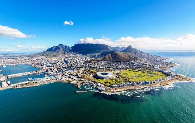 Best Beaches in Cape Town - Spend the Day at These Stunning Coastal Hotspots