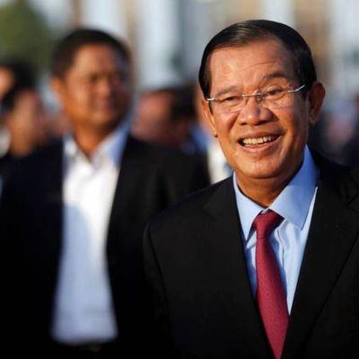 La minute historique #7 : Au Cambodge, Hun Sen reste maître du pays