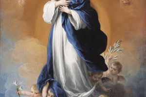 Jacarei 8 Décembre 2018 - Message de Notre Dame Reine et Messagère de la Paix et message de Saint Gabriel de la Vierge Douloureuse à Marcos Tadeu Teixeira