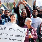 Israel's plan to deport Africans is dividing the country