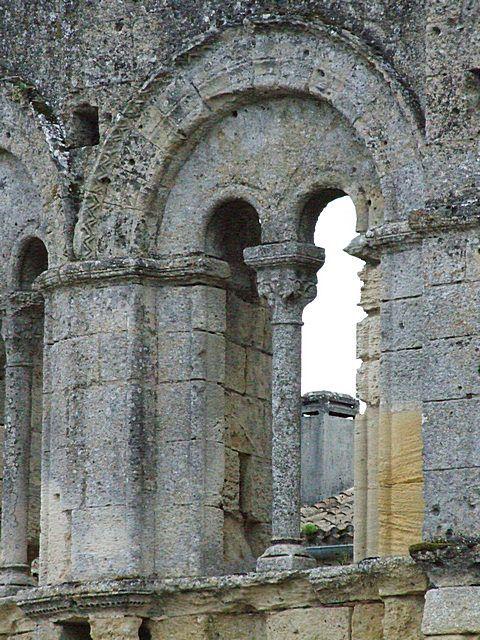 Diaporama château de Saint Emilion
