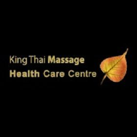 King Thai Massage