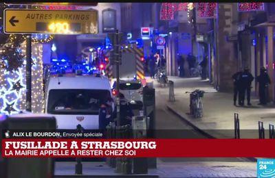 Attentat de Strasbourg : un troisième frère de Chérif Chekatt, également fiché S, en fuite