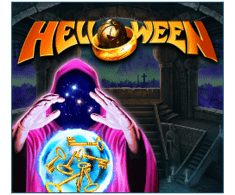 machine a sous mobile Helloween logiciel Play'n Go