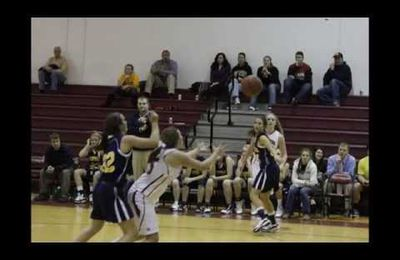 The Saint Albans Lady Red Dragon 2012 Highlight Video