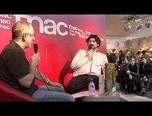 Fnac 2012 Interview Juanjo Guarnido