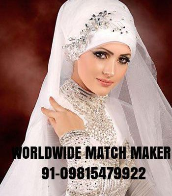 FIND YOUR MUSLIM LIFE PARTNER 91-09815479922 MUSLIM LIFE PARTNER