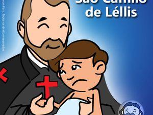 Vie de st Camille de Lellis 1550-1614