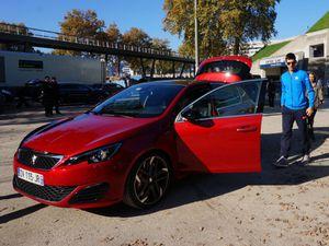 Peugeot et Djokovic...l'aventure continue!