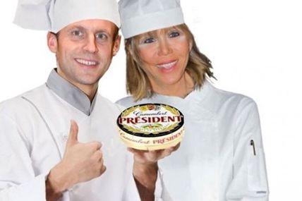 France / Macron mobilise les moyens de l'État pour la cuisine électorale de LREM aux européennes
