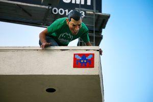 Street Art, la Bombe Ironique (4)