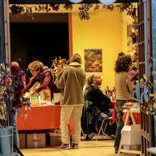 Troisième festival feuille d'automne , Colmars les Alpes
