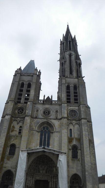 Senlis...Cité royale....