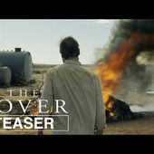 THE ROVER - OFFICIAL Teaser Trailer HD