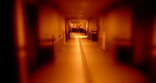 """""""L'Hôpital psychiatrique abandonné""""  Chapitre 19"""
