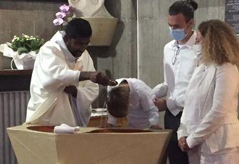 BAPTÊME ET PREMIÈRES COMMUNIONS À PORT DE BOUC