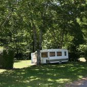Camping Municipal La Batisse ** located at Réalmont in Tarn