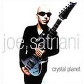 Joe Satriani Lights Of Heaven