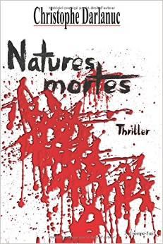 Natures Mortes de Christophe Darlanuc