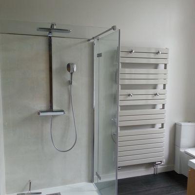 Rénovation Salle de bain - BEAUVAL