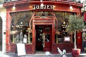 Julien, Paris 10e, un bouillon tout nouveau tout beau, ça vous dit quelque chose ?