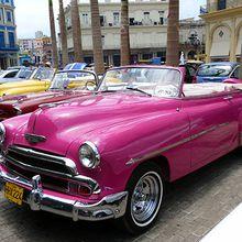 Transports cubains