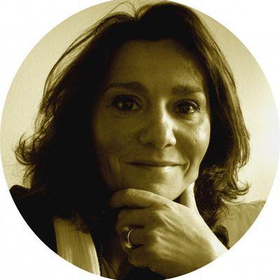 Isabelle Gaillard, Coach professionnelle et Biographe