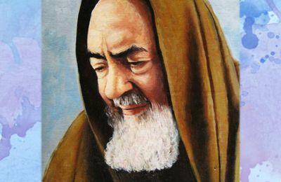 23 Settembre : San Pio da Pietrelcina - Preghiere, Invocazione, Coroncina e Novene e vita