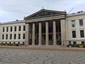 Université d'Oslo