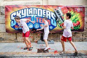 Jeux video: Du nouveau pour Skylanders Trap Team !