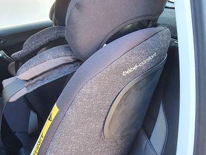 Le Bébé Confort Beryl, un bon siège auto à harnais 25 kg