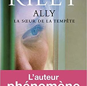 Ally, la soeur de la tempête de Lucinda Riley