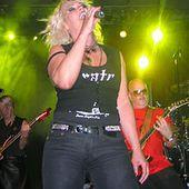 Kim Wilde - Wikipédia